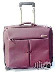 Leavesking Horizontal 16-inch Wheel Luggage | Bags for sale in Lagos State