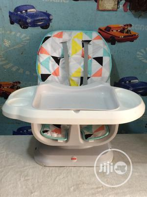 Uk Used Feeding Chair | Children's Furniture for sale in Lagos State, Ikeja
