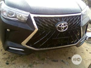 Upgrade Your Toyota Hilux To Latest Version 2020 | Automotive Services for sale in Lagos State, Mushin