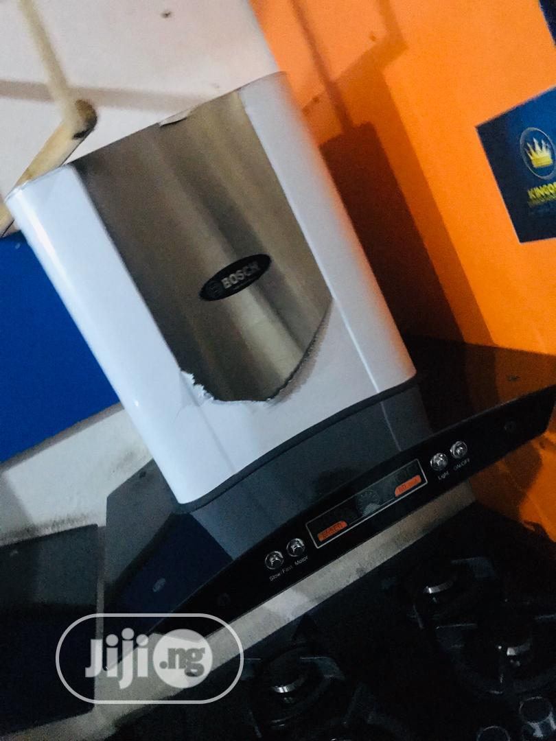 Professional In Installation Of Kitchen Hob And Hood | Kitchen Appliances for sale in Ikeja, Lagos State, Nigeria