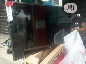 "65""INCH LG UHD 4K SMART Internet Wireless Tv Wi-fi + Bracket   TV & DVD Equipment for sale in Lagos State, Ojo"