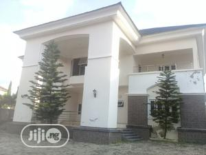 Massive 5 Bedroom Duplex With Guest Chalet And 2 Rooms Bq | Houses & Apartments For Sale for sale in Abuja (FCT) State, Maitama
