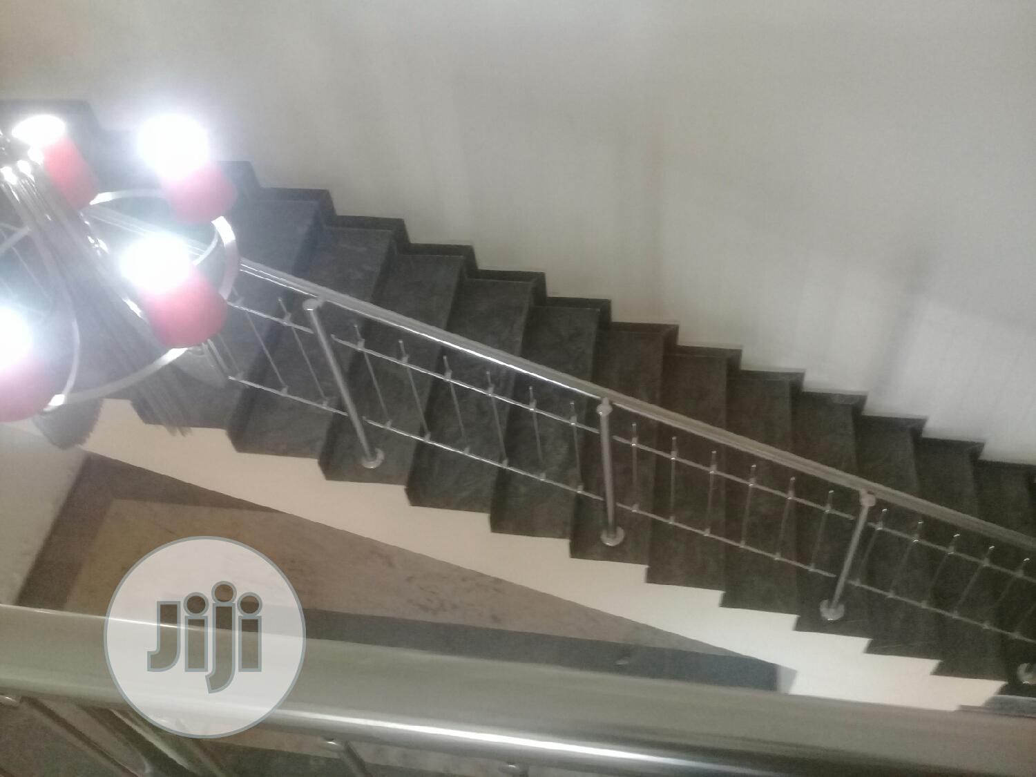 Massive 5 Bedroom Duplex With Guest Chalet And 2 Rooms Bq | Houses & Apartments For Sale for sale in Maitama, Abuja (FCT) State, Nigeria