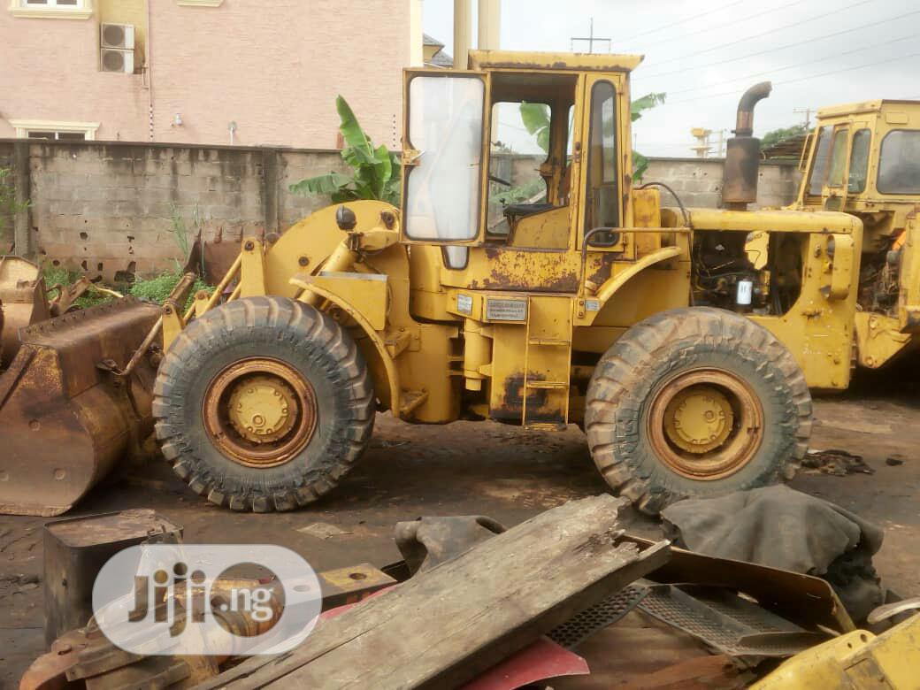 Cat 950C Payloader | Heavy Equipment for sale in Magodo, Lagos State, Nigeria