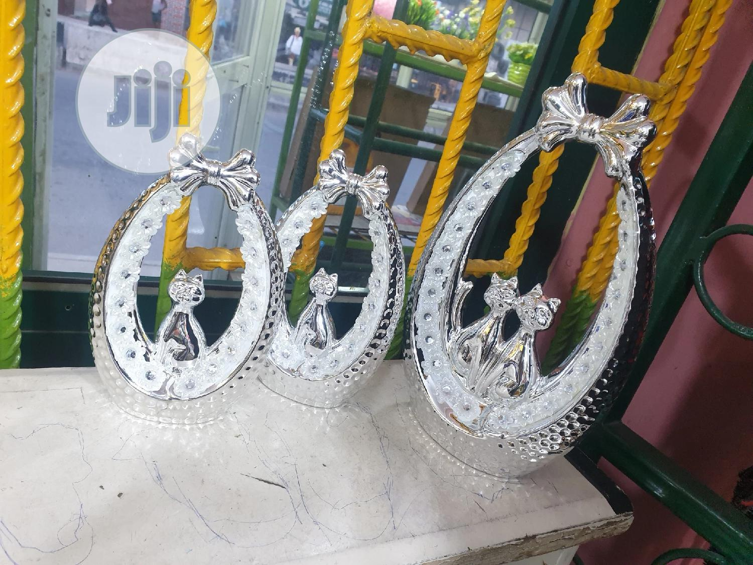 3 In 1 Center Table Decor | Arts & Crafts for sale in Agege, Lagos State, Nigeria