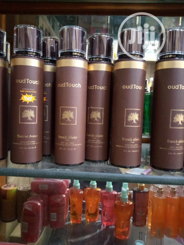 Unisex Spray 75 ml