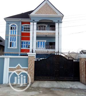 Newly Built 3units 3bedroom Flat for Sale at Eliozu Port   Houses & Apartments For Sale for sale in Rivers State, Port-Harcourt