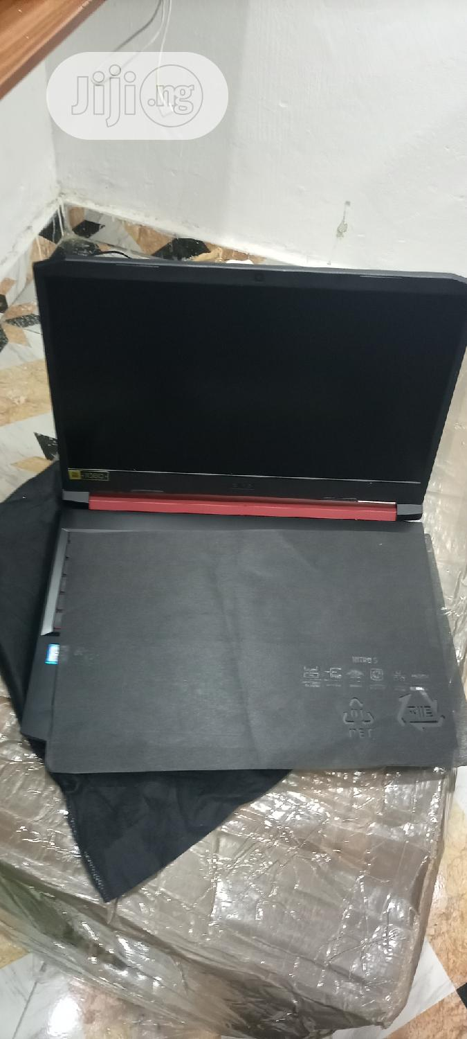 New Laptop Acer NITRO 5 8GB Intel Core i5 SSD 256GB | Laptops & Computers for sale in Wuse, Abuja (FCT) State, Nigeria