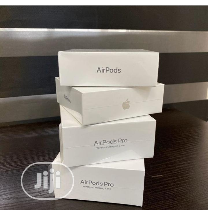 Airpod 2/ Airpod Pro | Accessories for Mobile Phones & Tablets for sale in Ikeja, Lagos State, Nigeria