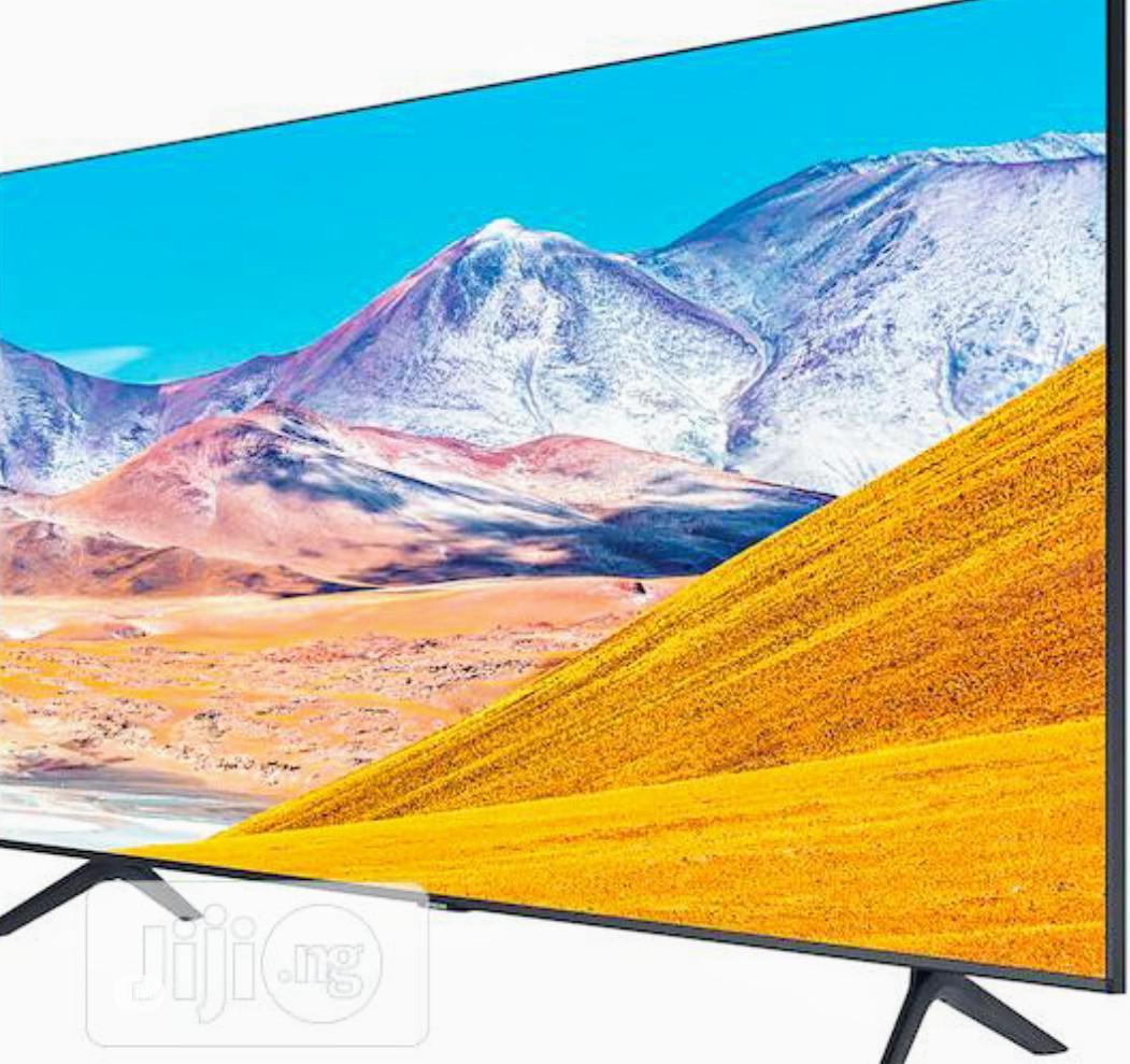 "65""Inchs LG 4K UHD SMART Internet Tv Picture Wizard +Bracket"