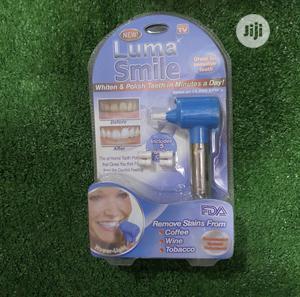 Luma Smile Teeth Whitener   Bath & Body for sale in Lagos State, Lagos Island (Eko)
