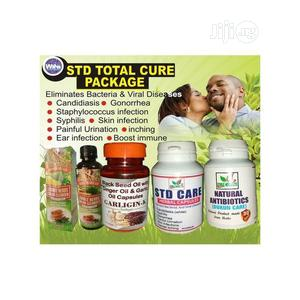 Edible Herbs Ltd Herbal Remedy for Sturborrn Infection, | Vitamins & Supplements for sale in Lagos State, Agege