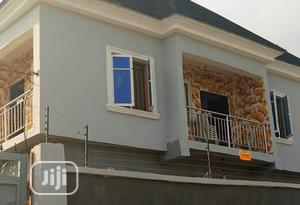 Spacious 4 Bedroom Duplex For Sale At Gbagada | Houses & Apartments For Sale for sale in Lagos State, Gbagada