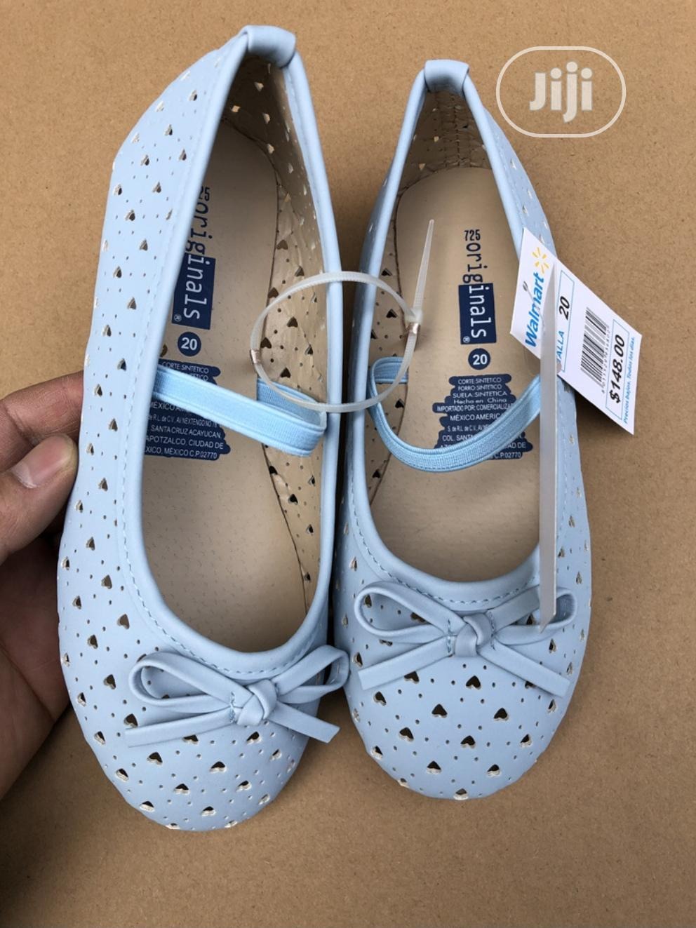 Beautiful US Girls Shoes | Children's Shoes for sale in Wuse, Abuja (FCT) State, Nigeria