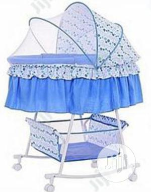 My Baby Cot/ Bed | Children's Furniture for sale in Lagos State, Amuwo-Odofin