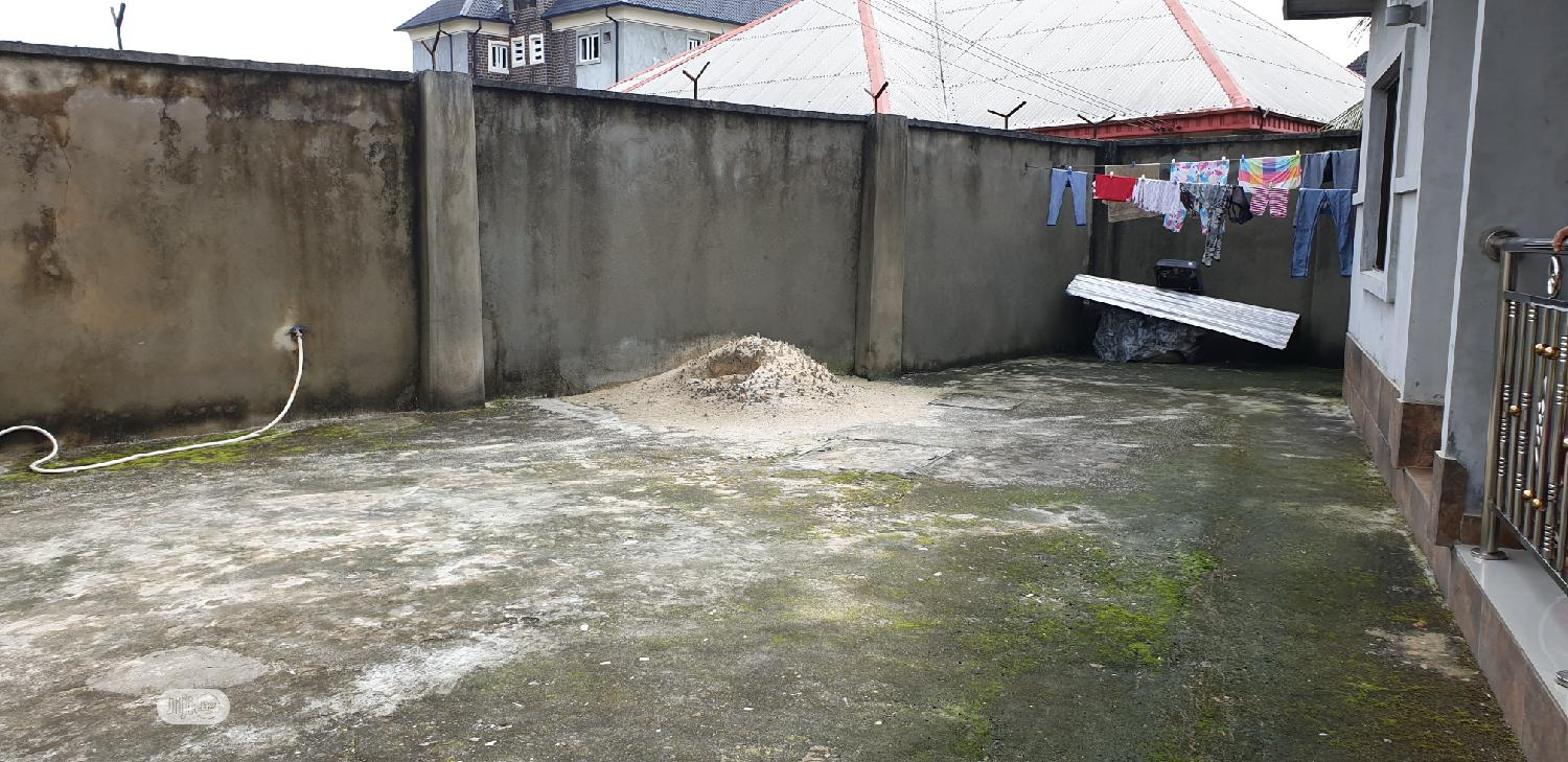 For Sale: 3 Bedrooms Bungalow @ Asongama Estate Uyo.   Houses & Apartments For Sale for sale in Uyo, Akwa Ibom State, Nigeria
