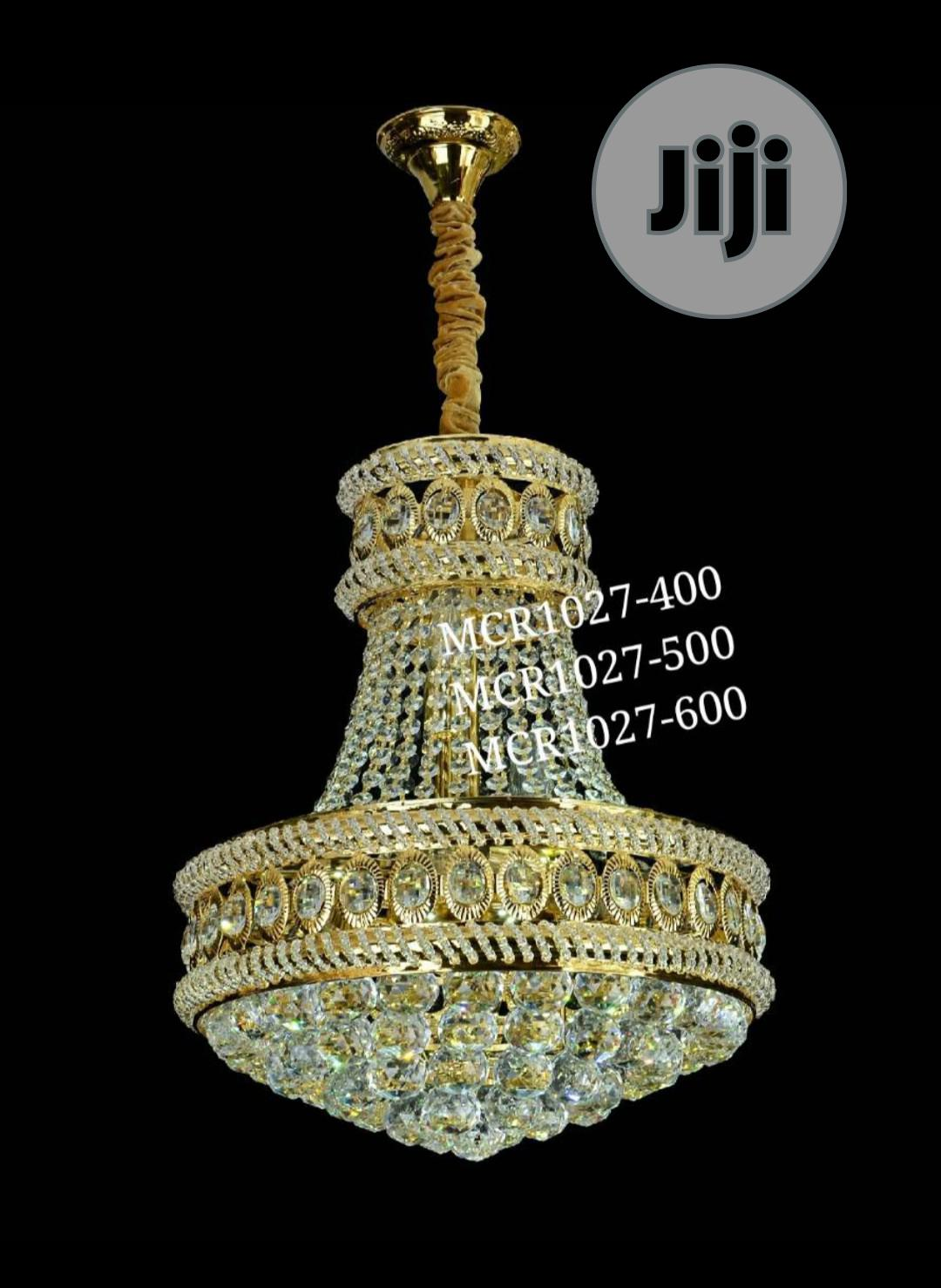 New Design Crystal Light