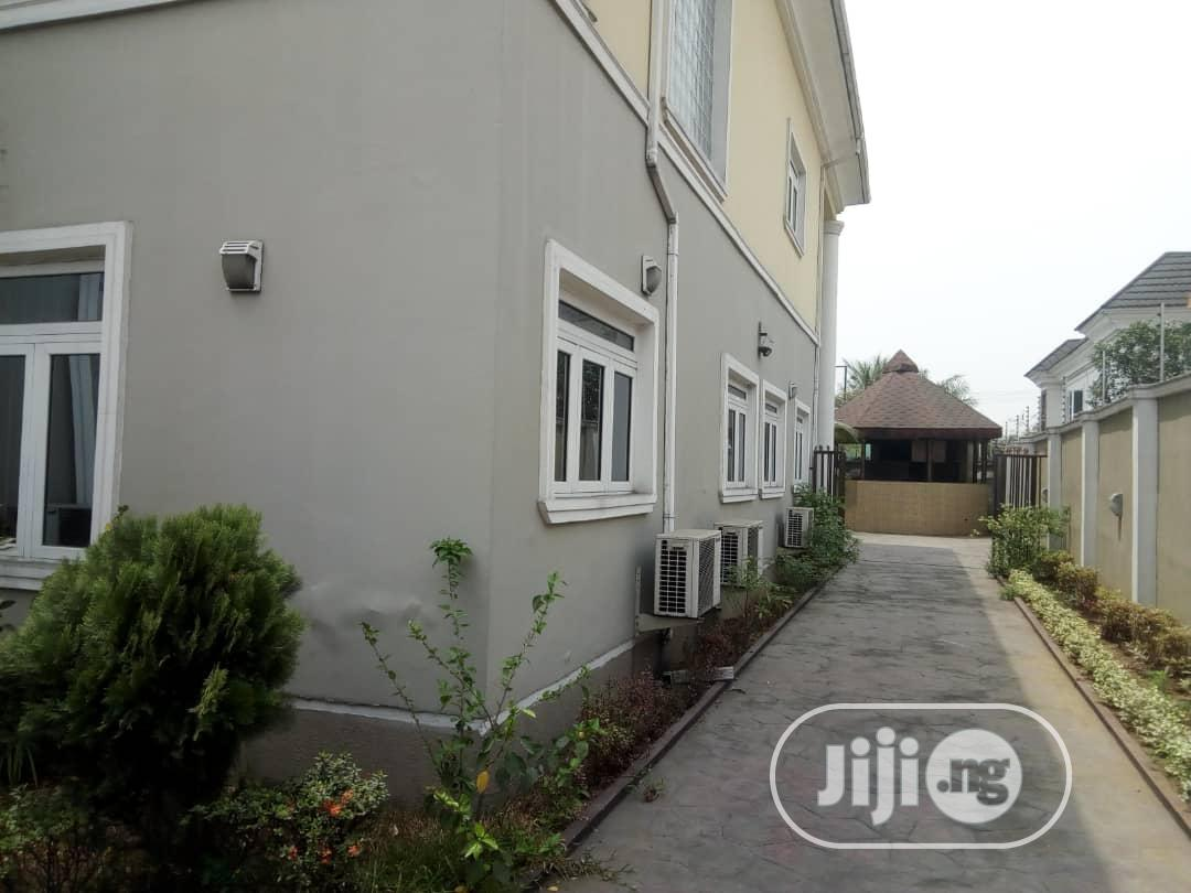 Archive: 6bedroom Duplex With Federal Light For Sale At Agip Estate