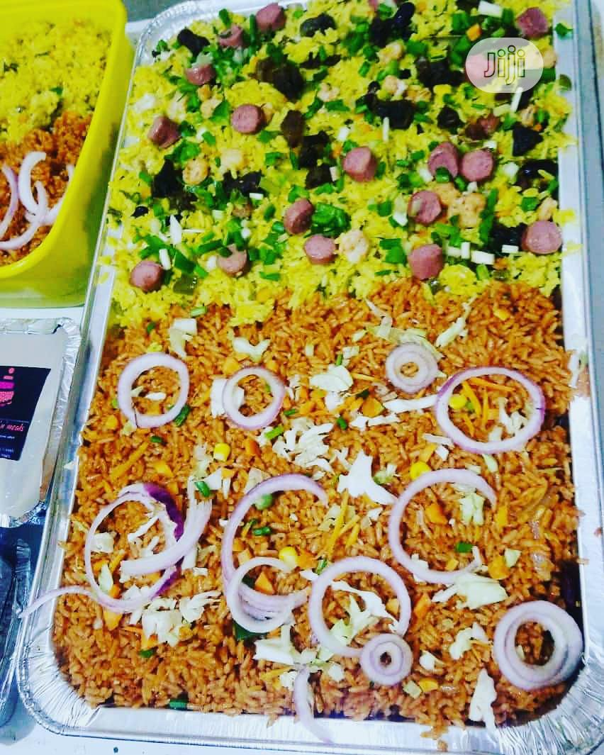 Food Platter | Party, Catering & Event Services for sale in Ikeja, Lagos State, Nigeria