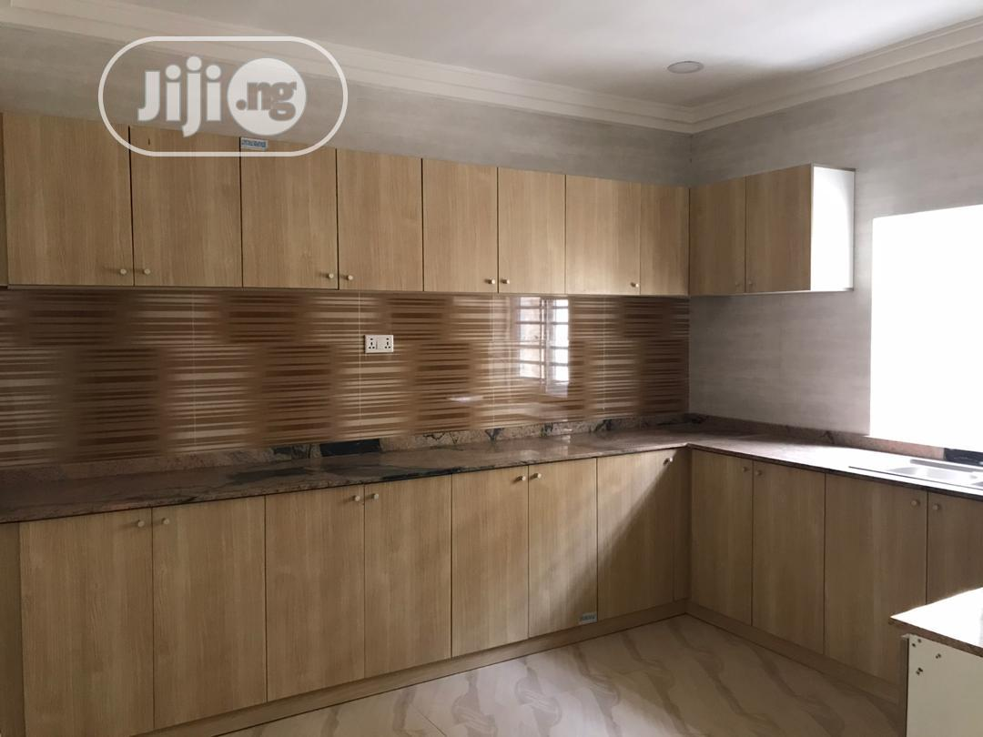 A Block Of Flat At Jahi Area | Houses & Apartments For Sale for sale in Jahi, Abuja (FCT) State, Nigeria