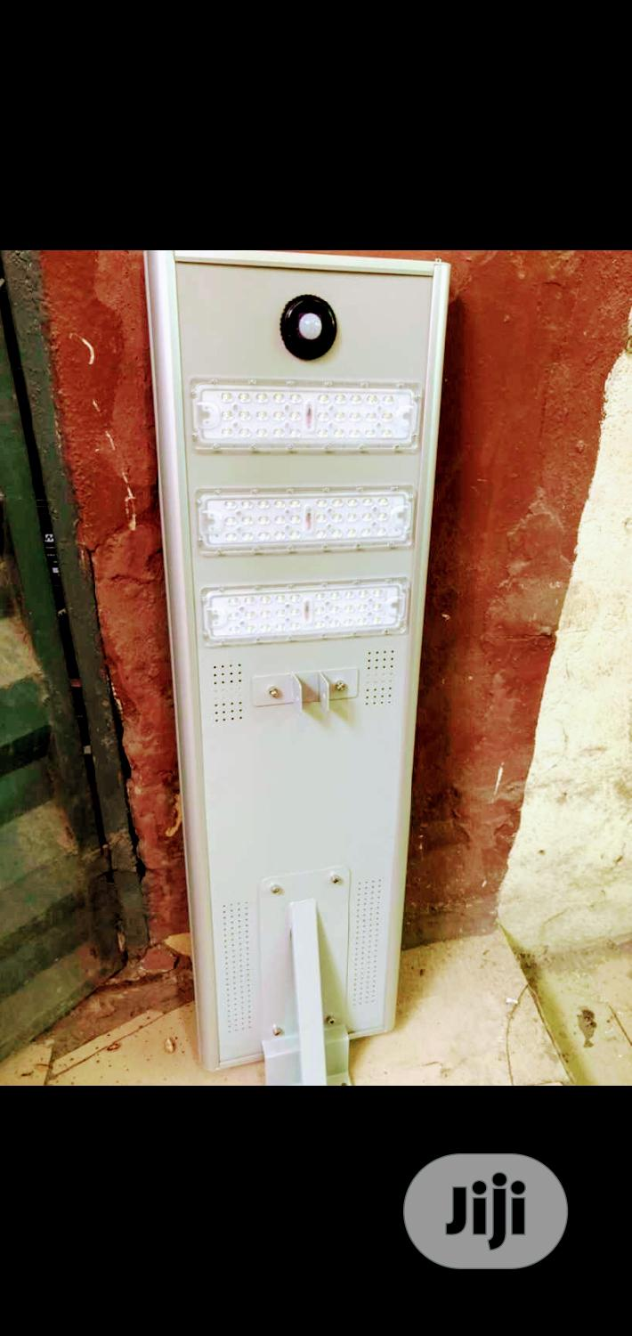 100w All in One Street Lights   Solar Energy for sale in Ojo, Lagos State, Nigeria