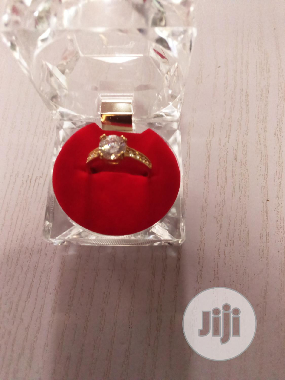 Engagement Ring | Wedding Wear & Accessories for sale in Ikeja, Lagos State, Nigeria