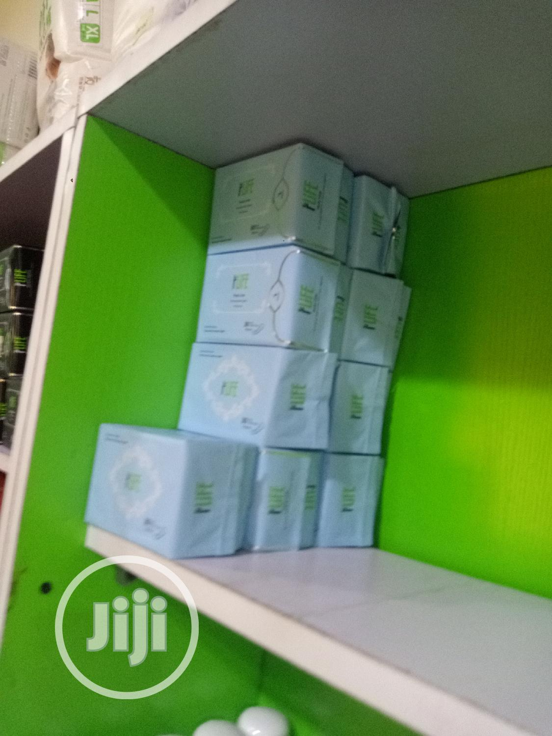Ilife Anion Sanitary Pads And Linens | Bath & Body for sale in Oshimili South, Delta State, Nigeria