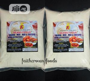 Beans Flour | Meals & Drinks for sale in Abuja (FCT) State, Lokogoma