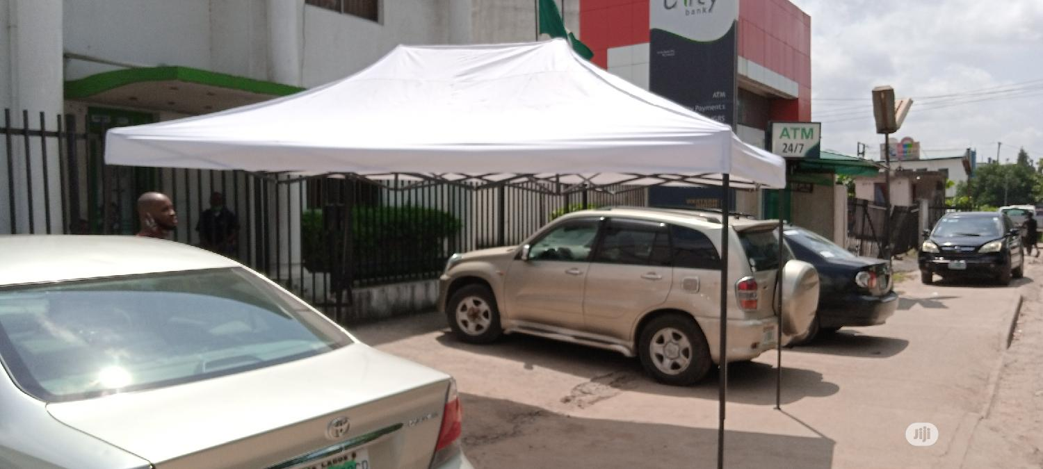 Foreign Canopy | Garden for sale in Ojo, Lagos State, Nigeria