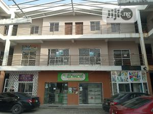 An Office at Badore. First Ground Floor 300 400 . | Commercial Property For Rent for sale in Lagos State, Ajah