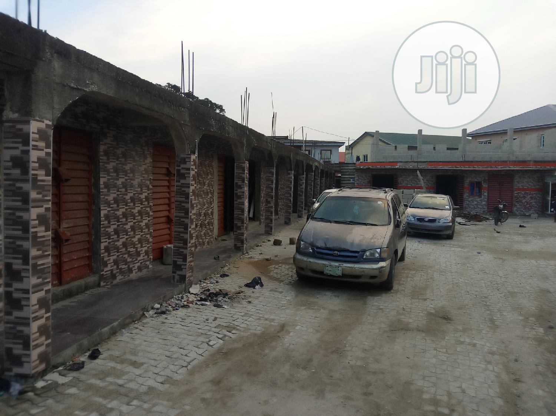 An Office/Shop Off Addo Road, Addo
