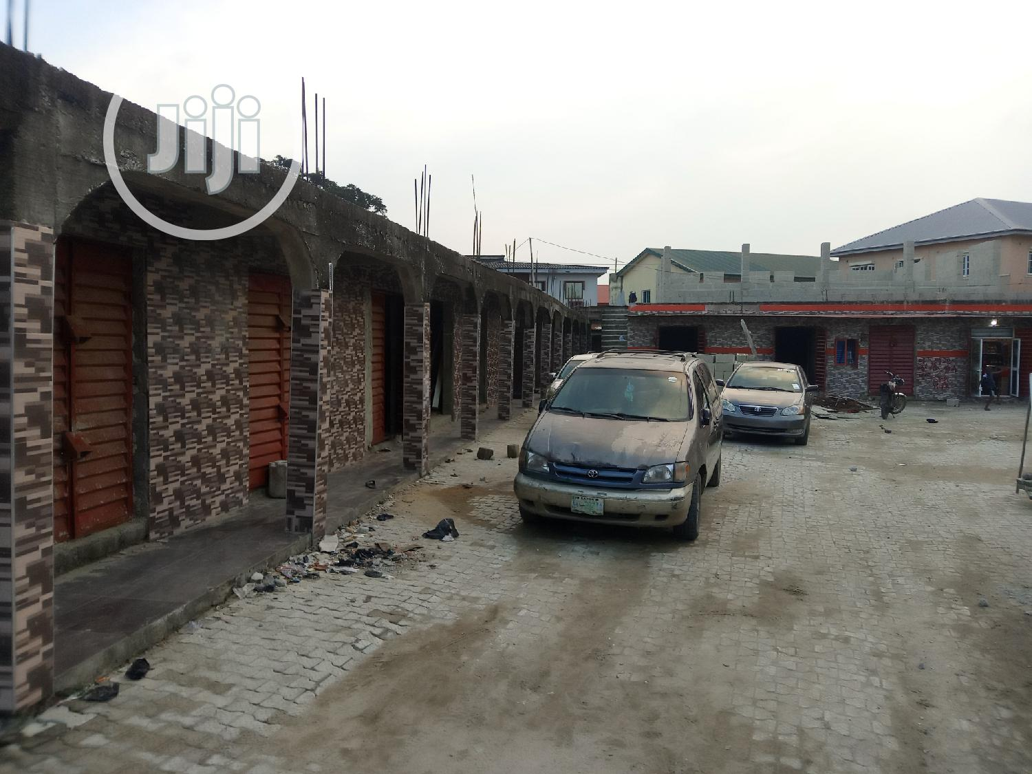 An Office/Shop Off Addo Road, Addo | Commercial Property For Rent for sale in Ajah, Lagos State, Nigeria