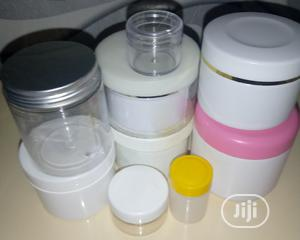 Cream Containers & Soap Containers | Manufacturing Materials for sale in Lagos State, Ajah