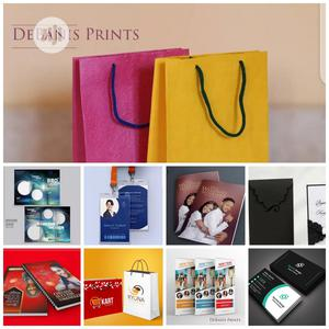 General Printing   Printing Services for sale in Lagos State, Mushin