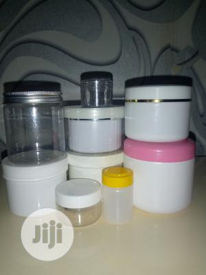 Cream & Soap Containers | Manufacturing Materials for sale in Lagos State, Oshodi