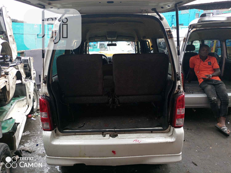 Suzuki Every Untomatic   Buses & Microbuses for sale in Oshodi, Lagos State, Nigeria