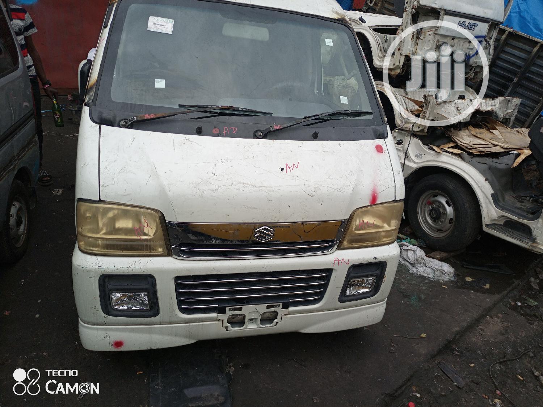 Suzuki Every Untomatic