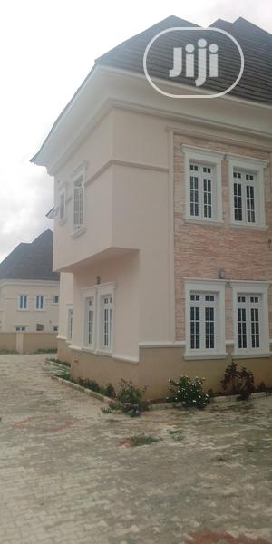 5 Bedrooms Duplex With Bq | Houses & Apartments For Sale for sale in Abuja (FCT) State, Gwarinpa