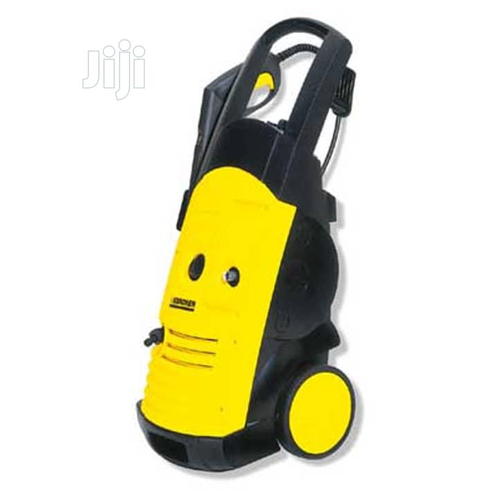 Karcher K5.85 Pressure Washer With Digital Gun And Nozzles