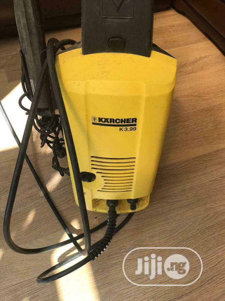 Karcher K3.99 High Pressure Washer