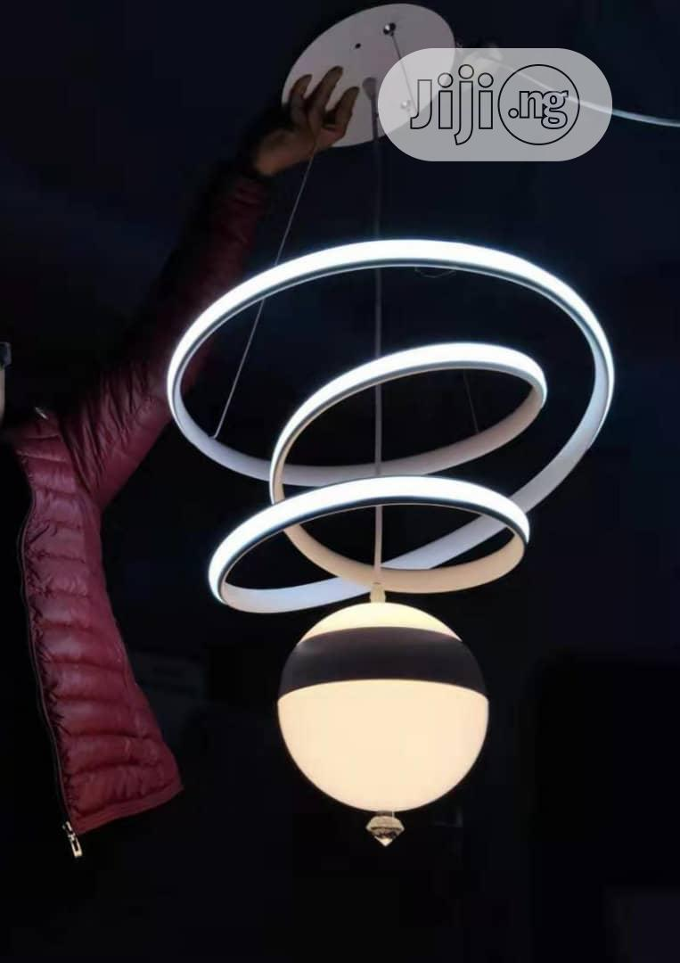 Archive: Pendant Light Latest One