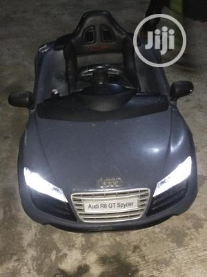 Tokunbo Uk Used Audi Toy Car | Toys for sale in Lagos State, Ikeja