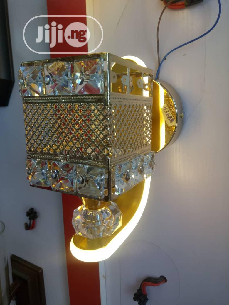LED Wall Bracket Latest One