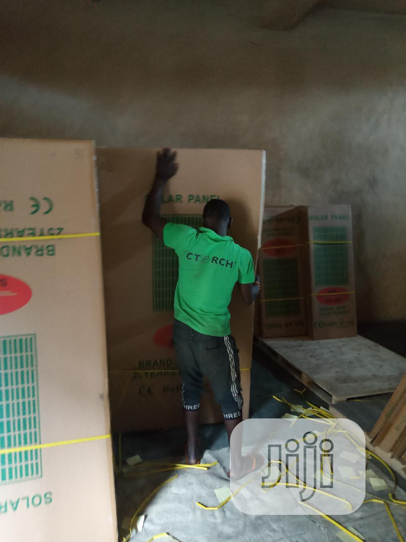 Solar Panel 320watts MS Solar | Solar Energy for sale in Ojo, Lagos State, Nigeria
