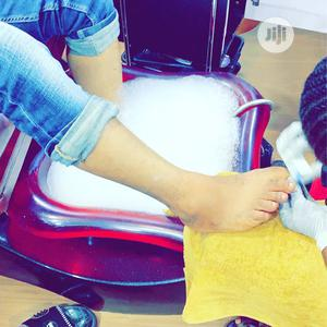 Pedicure & Manicure Treatment | Health & Beauty Services for sale in Abuja (FCT) State, Wuse 2