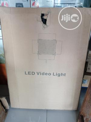 Led Video Light   Accessories & Supplies for Electronics for sale in Lagos State, Ikeja