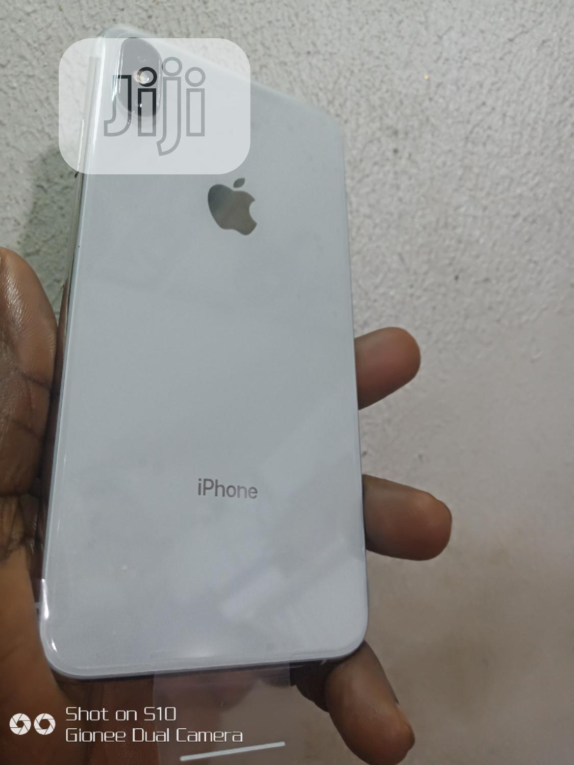 Apple iPhone XS Max 64 GB White | Mobile Phones for sale in Ikeja, Lagos State, Nigeria