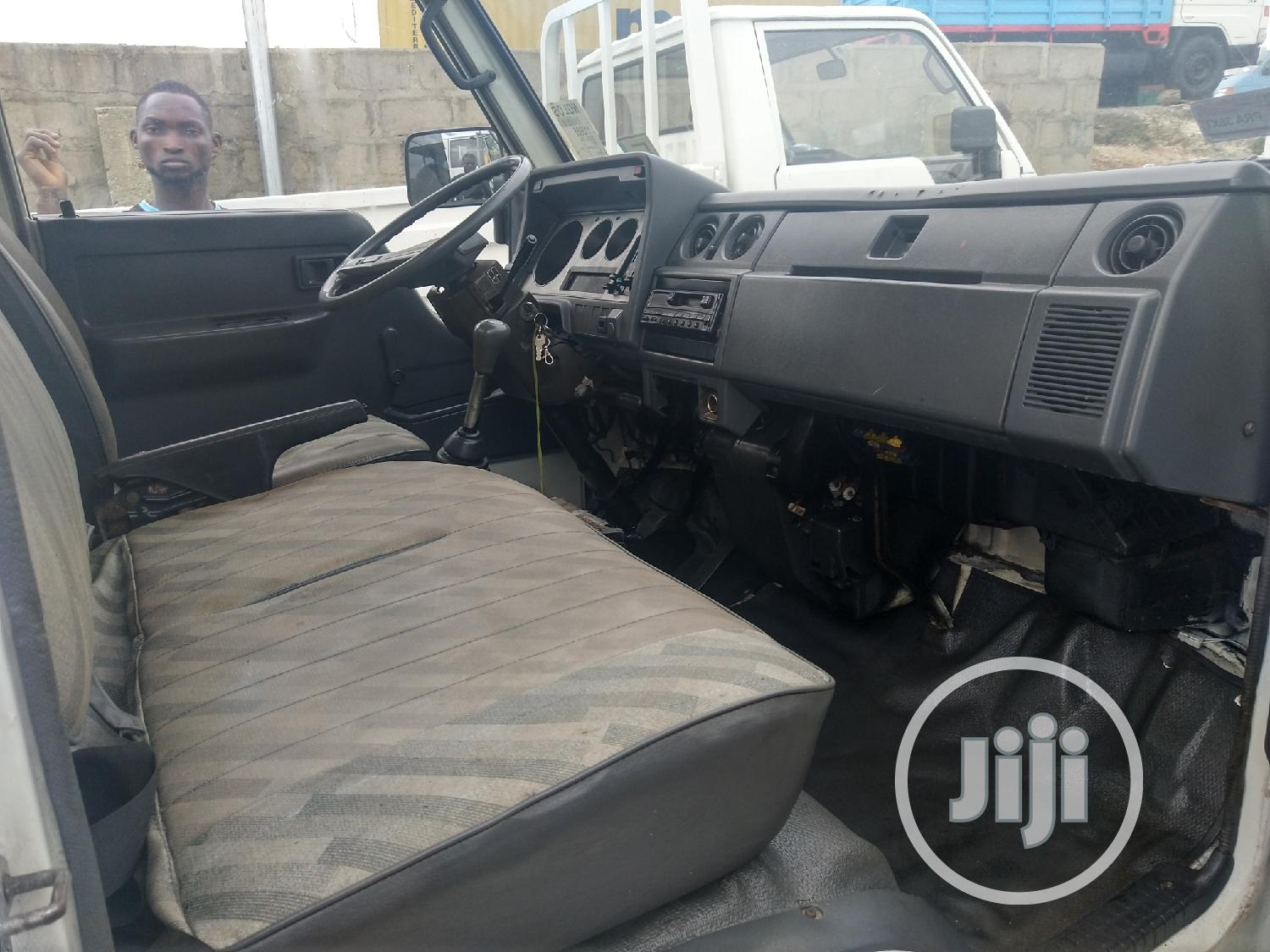 Very Clean and Sharp Dyna | Trucks & Trailers for sale in Apapa, Lagos State, Nigeria