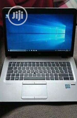 Laptop HP EliteBook 840 4GB Intel Core I5 HDD 500GB   Laptops & Computers for sale in Abuja (FCT) State, Asokoro