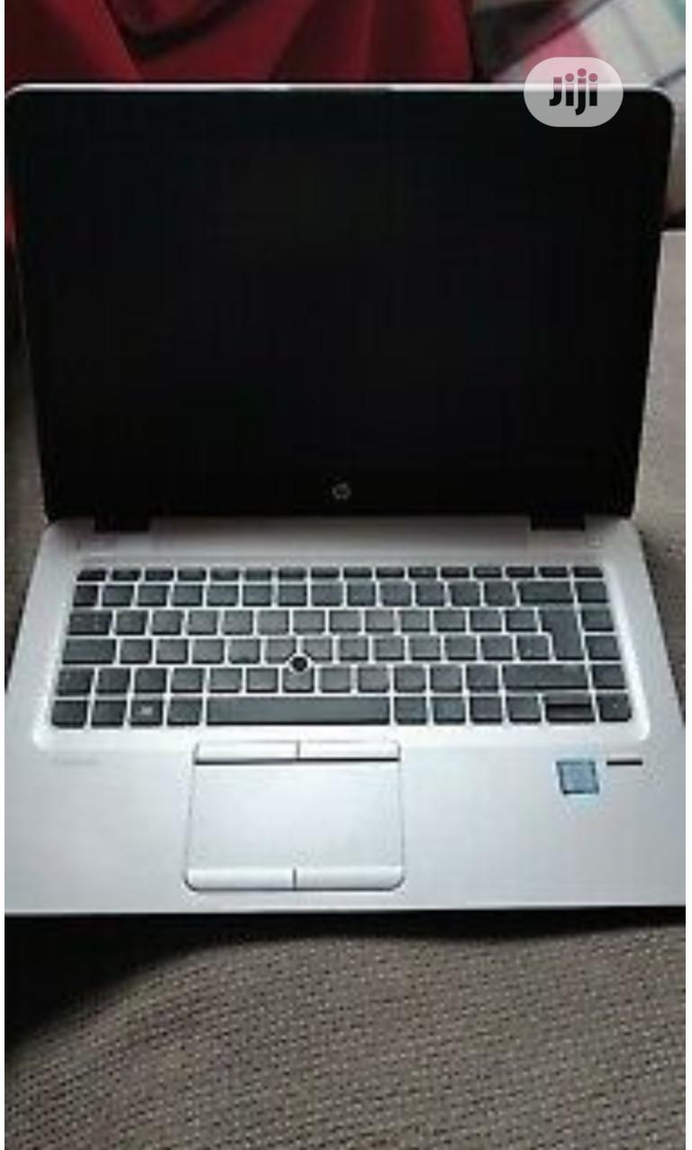Laptop HP EliteBook 840 4GB Intel Core I5 HDD 500GB | Laptops & Computers for sale in Asokoro, Abuja (FCT) State, Nigeria